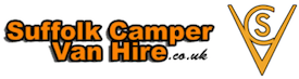 Suffolk Camper Van Hire